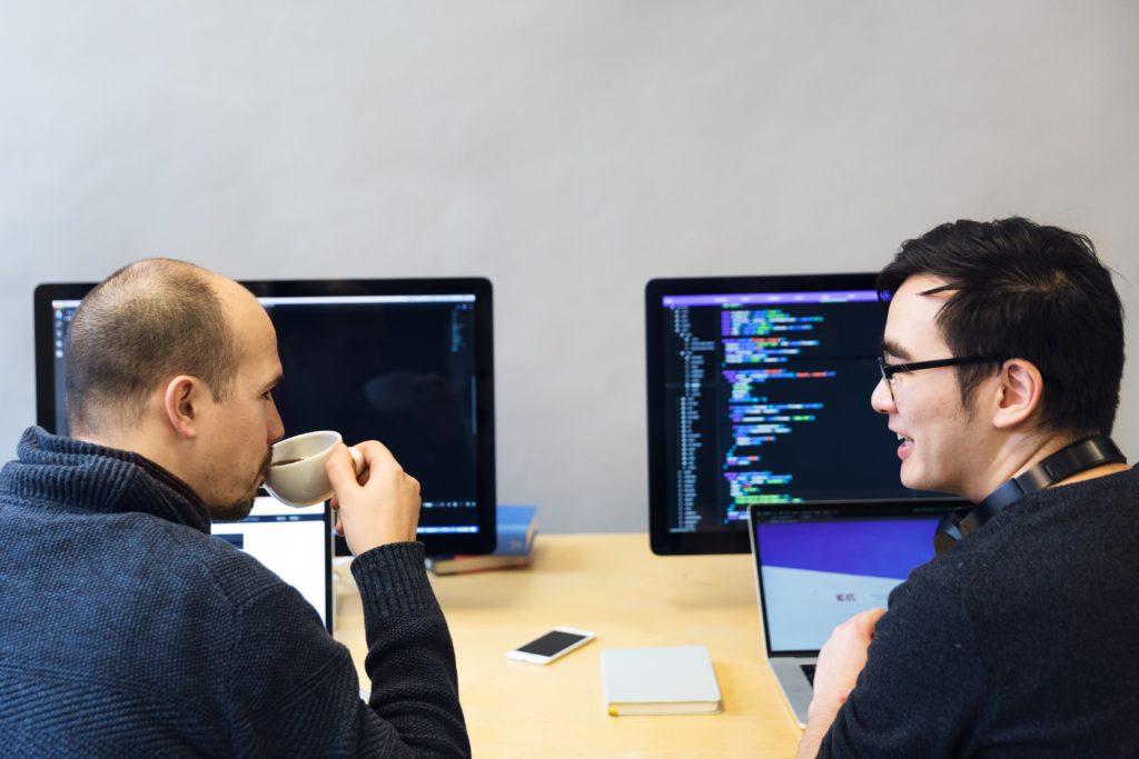 En serio todavia haces desarrollo de software