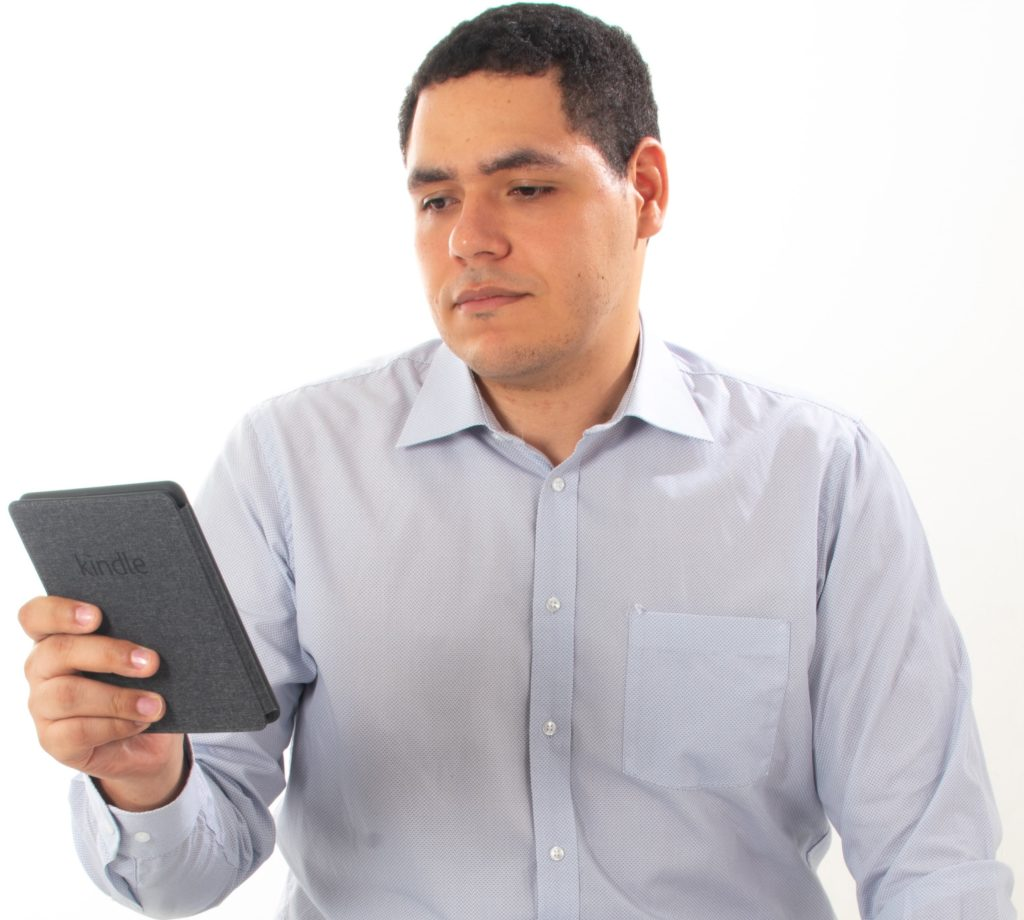 Manuel Zapata y sus libros recomendados de arquitectura de software